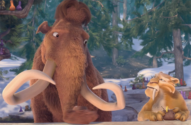 Ice Age: Collision Course Gets an Extended TV Spot
