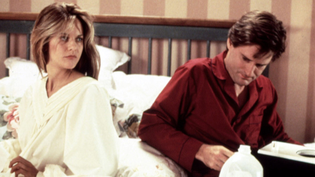 Sleepless in Seattle is another of the most popular Bill Pullman movies.