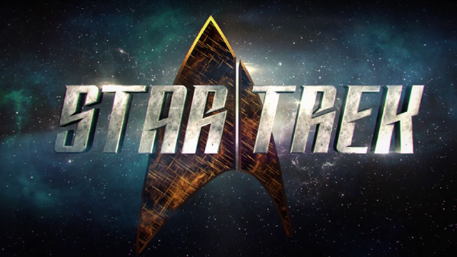 Check out the new Star Trek series teaser!