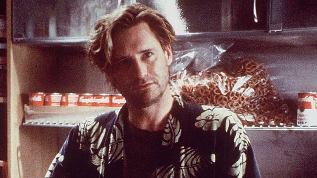 The Bill Pullman movies list continues with Zero Effect.