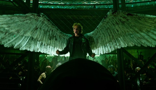 It's a Mutant Cage Match in the First X-Men Apocalypse Clip
