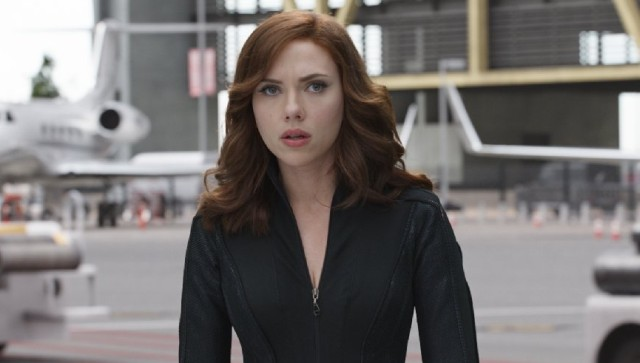 Kevin Feige Says Marvel Studios is 'Committing' to a Black Widow Solo Movie