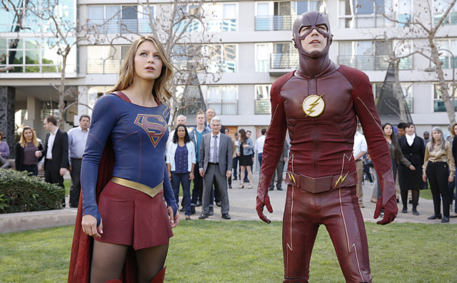 The CW 2016 - 2017 Fall Schedule Announced