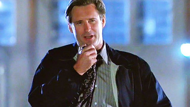 Independence Day is arguably the most popular of all the Bill Pullman movies.