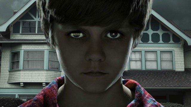 Insidious 4 is on the way from Universal Pictures.