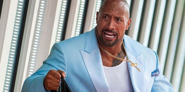 Pain and Gain is another good choice on our Dwayne Johnson movies list.