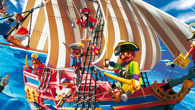 The Playmobil movie has set a January 18, 2019 release date with Open Road Films officially signing on to distribute the animated feature film.