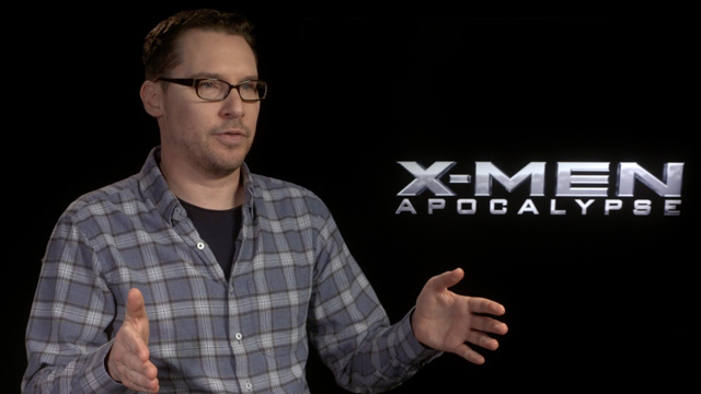 Bryan Singer chats with CS about the future of the X-Men franchise.