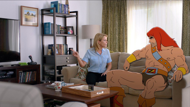 Son of Zorn coming to FOX.
