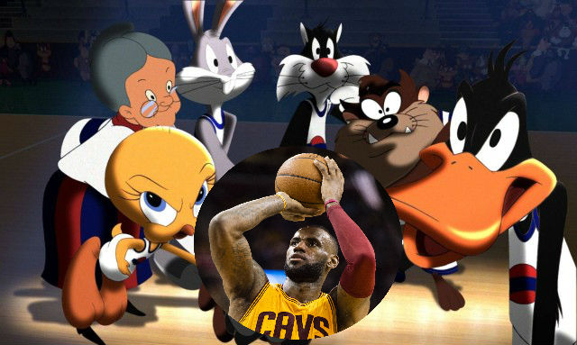 Justin Lin to Direct LeBron James in Space Jam 2!