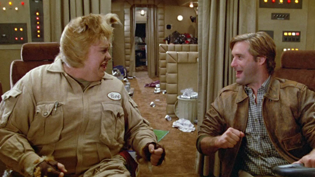 Spaceballs is among the most beloved Bill Pullman movies.