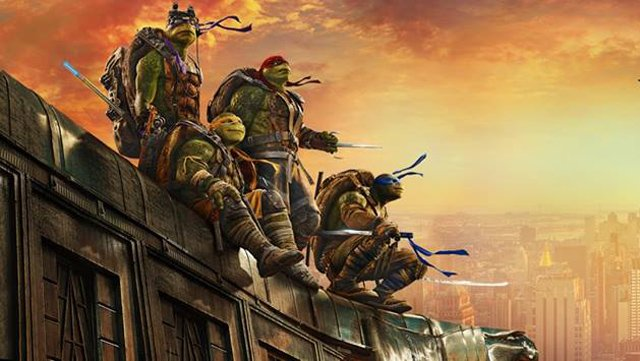 Teenage Mutant Ninja Turtles: Out of the Shadows Reviews - What Did You Think?!