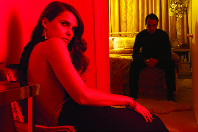FX's The Americans Renewed for Final Two Seasons