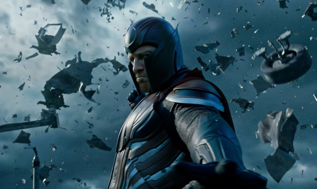 X-Men: Apocalypse Takes Over the Global Box Office