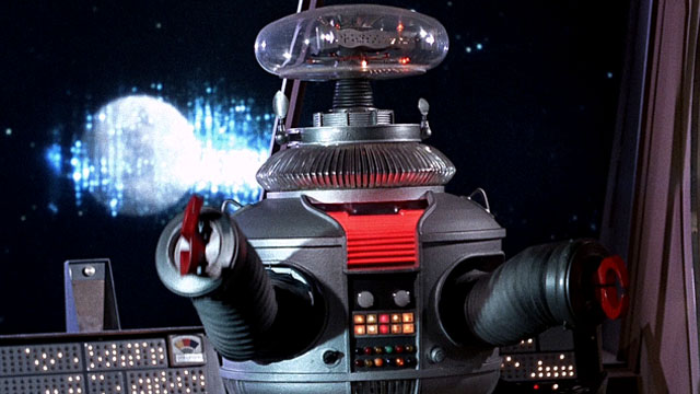 Netflix has set their new Lost in Space series for a ten episode first season.