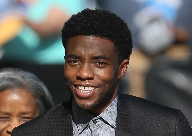 Open Road Films Acquires Marshall, Starring Chadwick Boseman