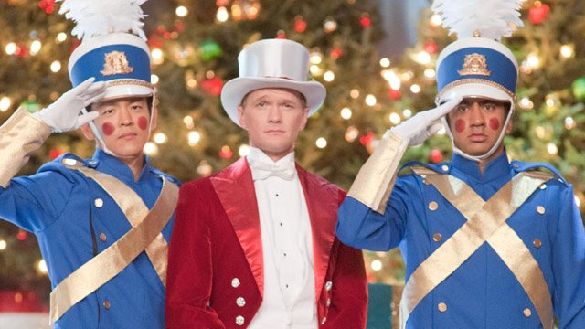 The John Cho movies list wouldn't be complete without A Very Harold and Kumar Christmas 3D.