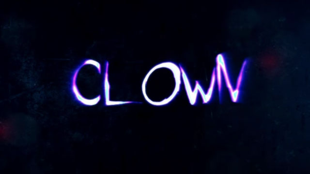 Check out the first Clown movie clip!