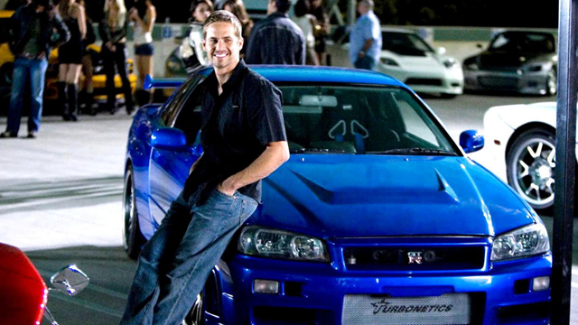 Fast & Furious is one of the many Justin Lin movies in the franchise.