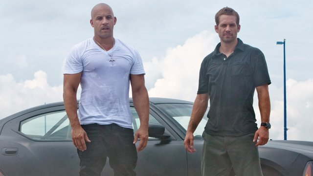 Fast Five is another of the best Justin Lin movies.