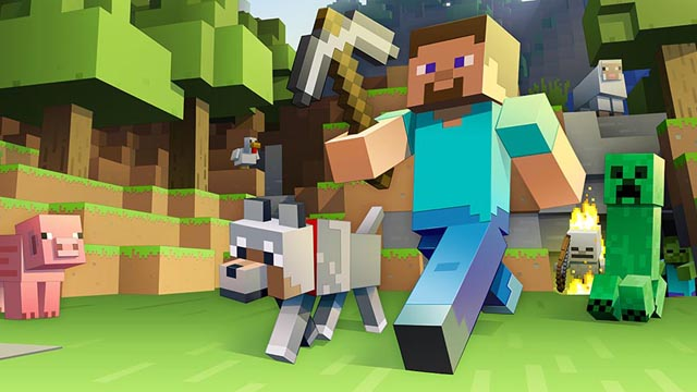 The Minecraft movie release date has been set for May 25, 2019. It's Always Sunny in Philadelphia's Rob McElhenney is directing the video game adaptation.