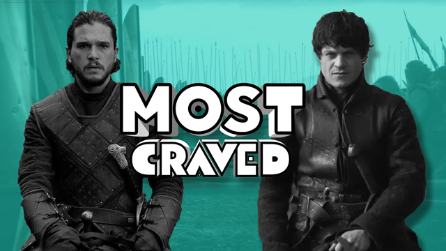 Star Wars: Rogue One secrets, Game of Thrones' Battle of the Bastards and more on this week's Most Craved.