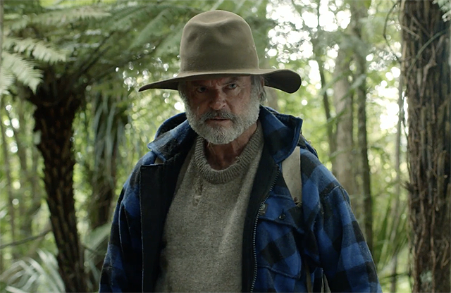 Watch an Exclusive Hunt for the Wilderpeople Clip!
