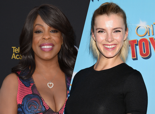 Niecy Nash and Betty Gilpin to Guest Star on Masters of Sex