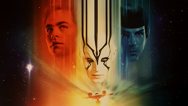 Star Trek Beyond is the latest of the Justin Lin movies.
