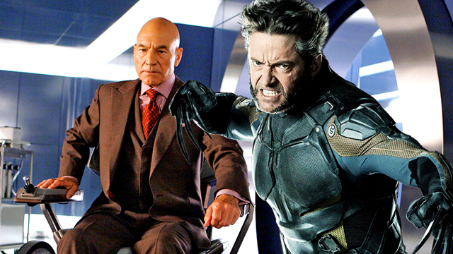 Sir Patrick Stewart Says to Expect a Very Different Xavier in New Wolverine Film