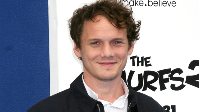 Anton Yelchin died today at age 27.