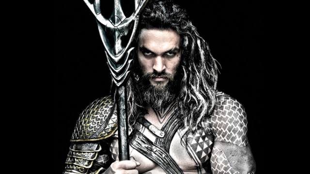 Aquaman Release Date Pushed Back Two Months