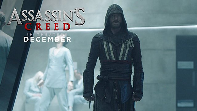 Go Behind the Scenes of the Assassin's Creed Movie in New Video