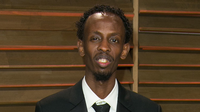Barkhad Abdi has joined the Blade Runner sequel cast.