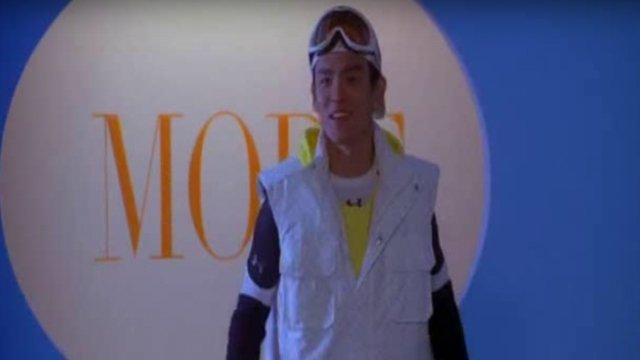 The John Cho movies and TV list continues with the star's appearances on Ugly Betty.