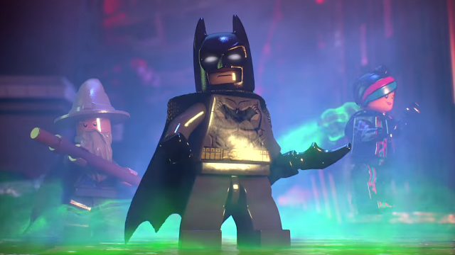 Lego Dimensions Year 2 Packs Include Harry Potter, Adventure Time and More!