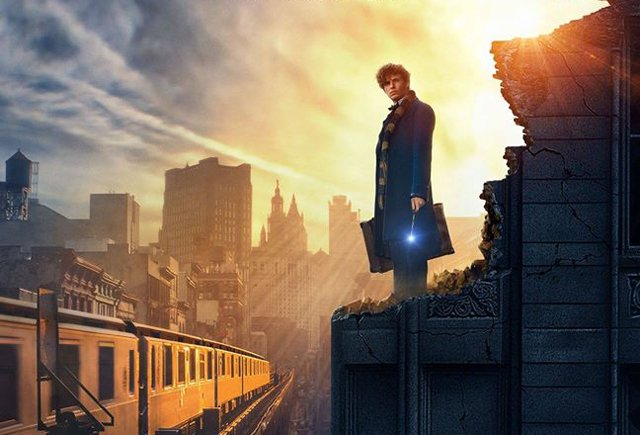 Fantastic Beasts and Where to Find Them Tracks Down $75 Million