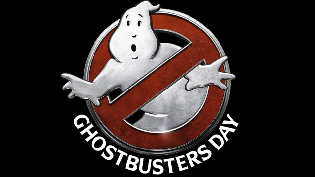 Ghostbusters Day Will See the Old and New Teams Unite