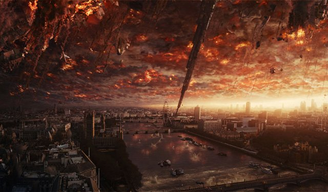 Independence Day: Resurgence Reviews - What Did You Think?!