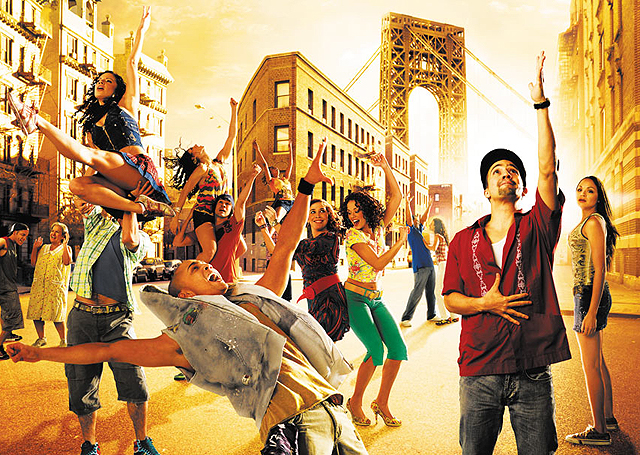 Jon Chu in Talks to Direct Lin-Manuel Miranda's In the Heights Movie