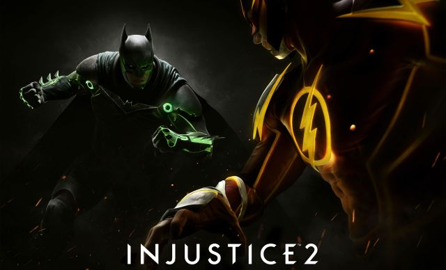 Everything You Need To Know About Injustice 2 in One Trailer