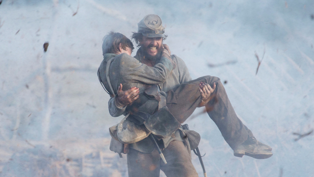 STX Entertainment has today brought online ten new Free State of Jones images, offering a look at director Gary Ross' Civil War action drama.