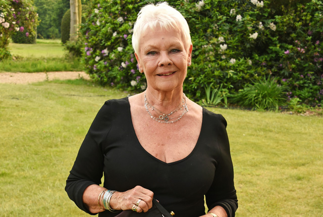 Judi Dench to Play Queen Victoria in Frears' Victoria and Abdul