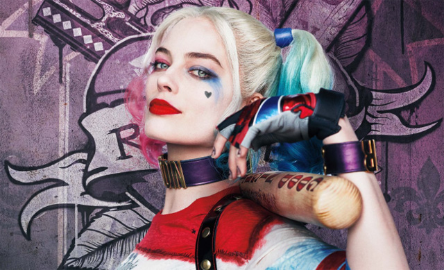The Gang's All Here - New Suicide Squad Character Posters Debut