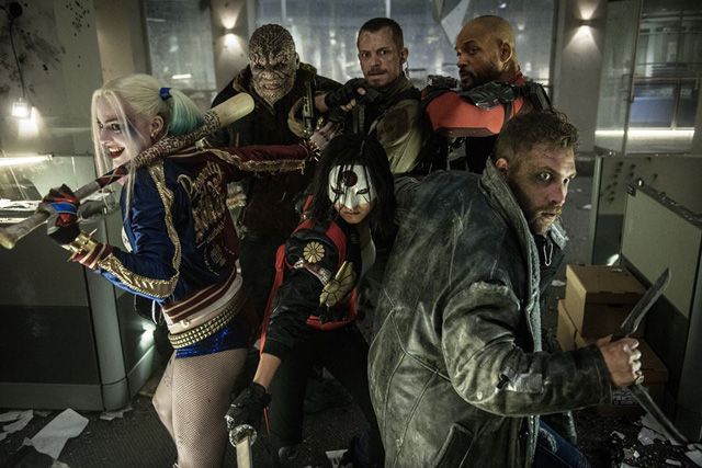 The Accountant director Gavin O'Connor is set to direct the upcoming Suicide Squad sequel