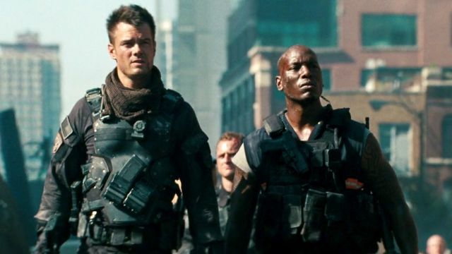 Tyrese Gibson Returning for Transformers: The Last Knight