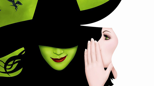 The Wicked movie is finally coming in 2019!