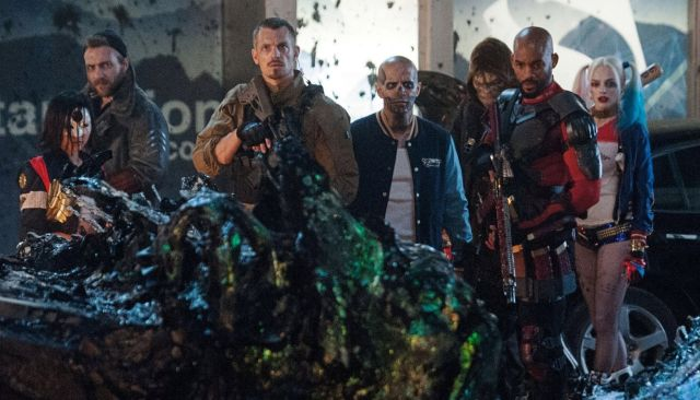 Worst Heroes Ever: New Suicide Squad TV Spot Released