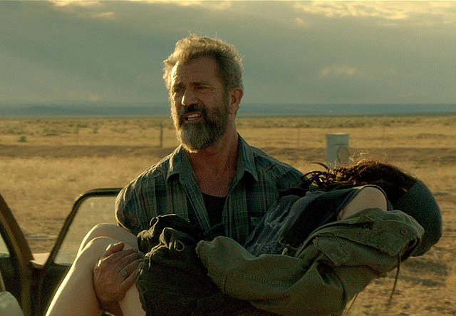 New Blood Father Trailer & Poster, Starring Mel Gibson