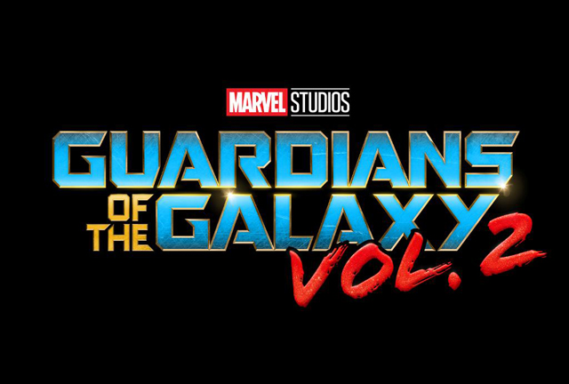 Guardians of the Galaxy 2 Reveals Quill's Father & New Logo